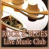 Rock & Blues Live Music Club