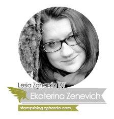 5Ekaterina Zenevich