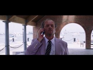 «Отступники» |2006| Режиссер: Мартин Скорсезе | триллер, драма, криминал