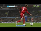 Команда Бекхэма 3:1 Команда Зидана | Благотворительный матч | Обзор матча