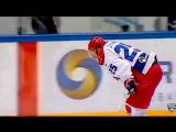 13-03-16 Торпедо - ЦСКА- Владимир Жарков в пустые! 5-3