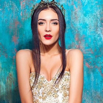 Алена Минеева