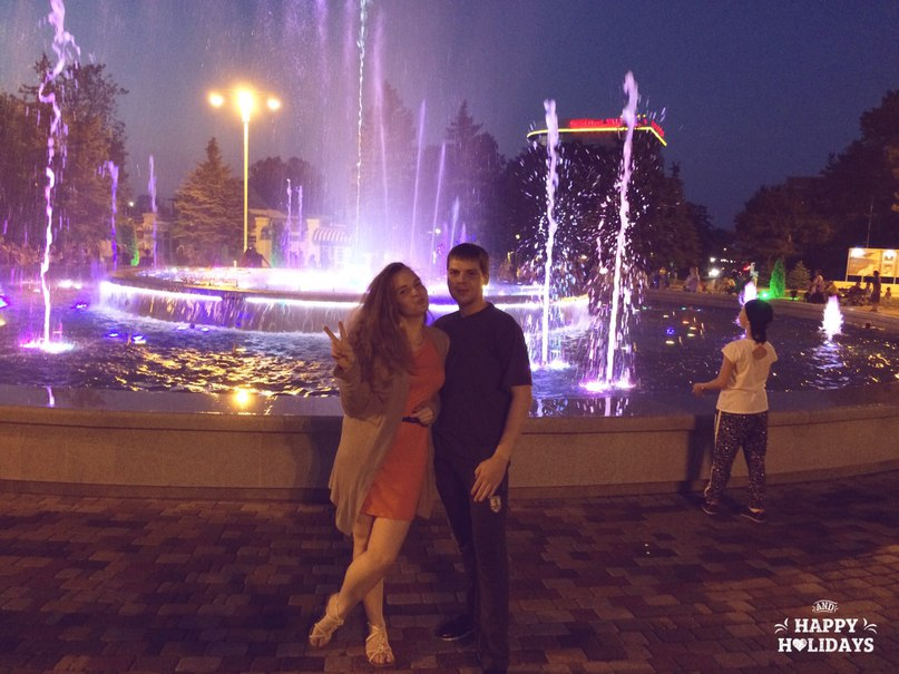 Дмитрий Полозов | Анапа