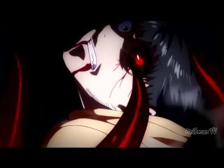 Русский Реп про Канеки Кена из Токийский Гуль -AnimeRap AMV Tokyo Ghoul Ken Kaneki 2014 #13