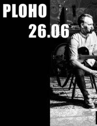 PLOHO - акустический концерт в ИОНОТЕКЕ