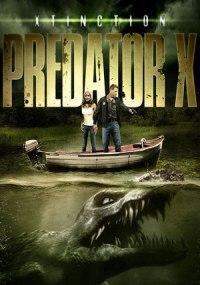 Predator X: Extincion