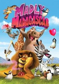 Madagascar: La pocima del amor