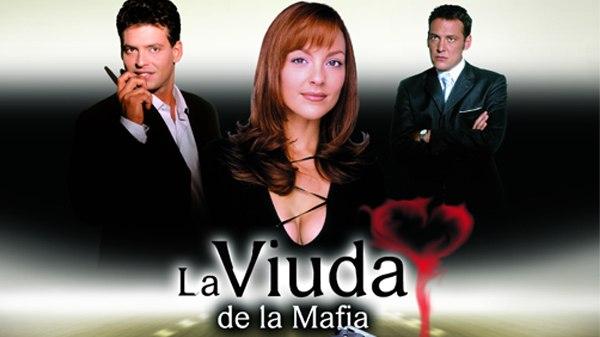 Ver La Viuda De La Mafia