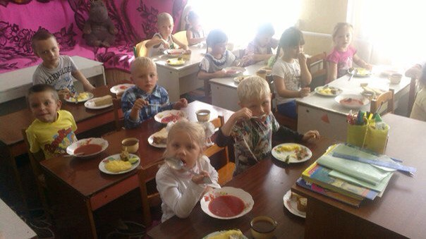 HELP OUR #12thConvoy TO FEED ORPHANS OF DONBASS!