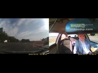 ДТП возле Метро 6км | ДТП авария