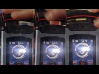 [FRT Sora] Go-Onger 01 [480p] [SUB]