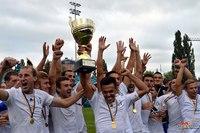 """Рух"" - ""Балкани"" - 1:2 (27.09.2015, Фінал Чемпіонату)"