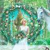 Аренда, декор свадеб, выездной рег-и Лунный Цвет