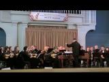 Всероссийский конкурс 3-ий тур ТМОРНИ дирижёр Артём Белов