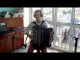 Waltz for Nicky (Richard Galliano &amp Stefano Bollani) - Roman Andrukhiv (solo accordion arrangement)