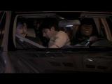 Когда бухой с друзьями едешь в такси