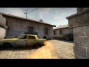 CS:GO   ACE with awp , map de_inferno
