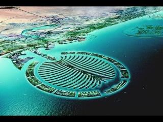 Колыбель богатства.  ОАЭ. Дубай. Документальный фильм