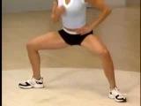 Упражнения для ног против целлюлита