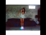 LED Shoes are Fly like a G6!