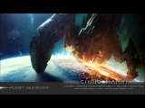 Planet Destroyer - Chris Haigh V AudioAndroid (Epic Orchestral Dubstep Trailer Music)