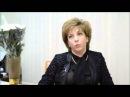Интервью Ольги Ивановны Азовой для портала Не инвалид ru