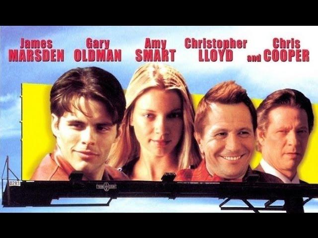 Interstate 60/Трасса 60 (2002) / Фэнтези, комедия