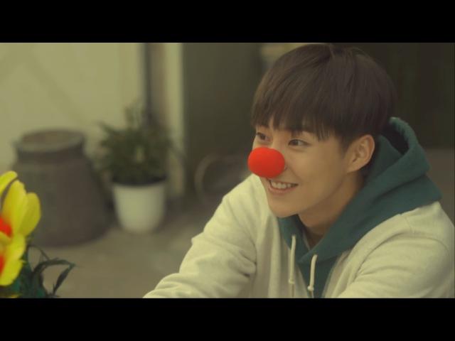 XIUMIN 시우민 You Are The One (From Drama 도전에 반하다) MV