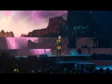 Why Try live (with Mimu Gloves) Ariana Grande, Portland, Oregon, Sept 4, 2015 Honeymoon Tour