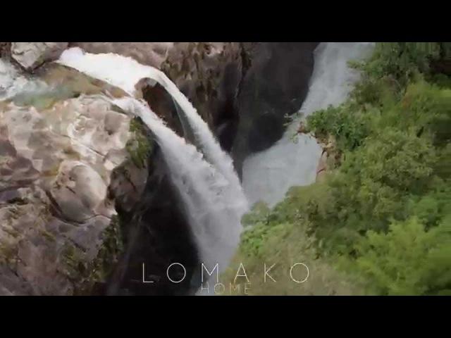 LOMAKO - HOME