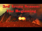 3rd Arena Season: Beginning - Фури вар 3 на 3 арена в КФЦ: Начало 3тьего сезона! - Рейвис