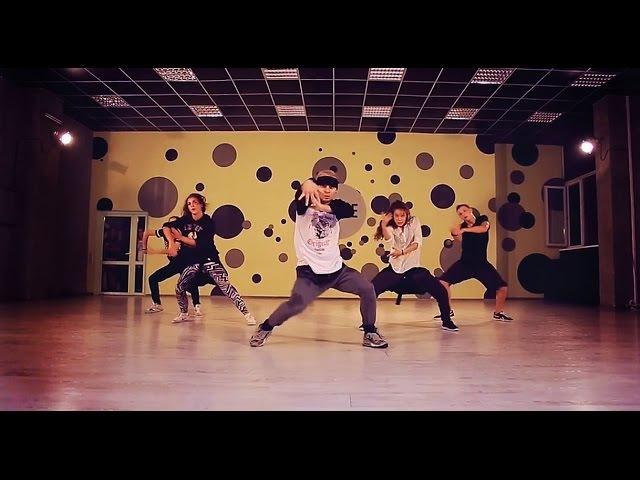 Chonique Sneed – Let It Go | Hip-hop choreography by Eugene Kulakovskyi | D.side dance studio