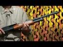 Помповое и полуавтоматическое оружие для самообороны