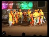 Folk Dance of Dang district Gujarat