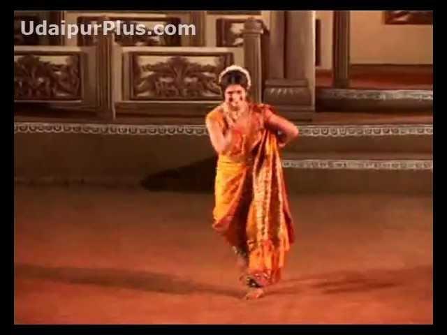 Lavani Dance, Folk Dance of Maharashtra.