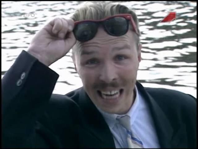 Бригада С Бродяга клип 1988