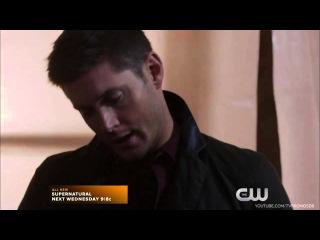 Сверхъестественное 11 сезон 13 серия «Любовь причиняет боль» (Промо) /Supernatural 11x13 Promo HD