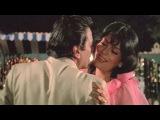 Aaj Ki Raat, Asha Bhosle, Zeenat Aman, Dharmendra - Jagir Dance Song