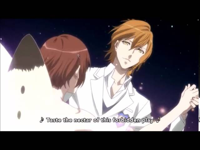 Dance with Devils [ Urie Sogami character song ]