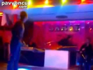 Ankara Pavyon Geceleri Çubuklu Yaşar Sarı Tutku