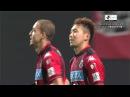 J 2 League 2016 Round 5 Hokkaido Consadole Sapporo vs Kyoto Sanga