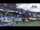J-3 League 2016, Round 2, Kataller Toyama vs. Fukushima United FC