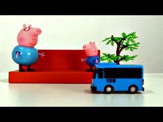 Petit - Gros! Vidéo éducatif pour les enfants