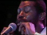 Teddy Pendergrass - Love TKO (Live in London 1982)