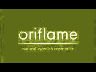Oriflame    это одна из первых косметических компаний , производящих натуральную косметику !   YouTu