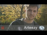 Dota 2 Player Profile - Arteezy - EG