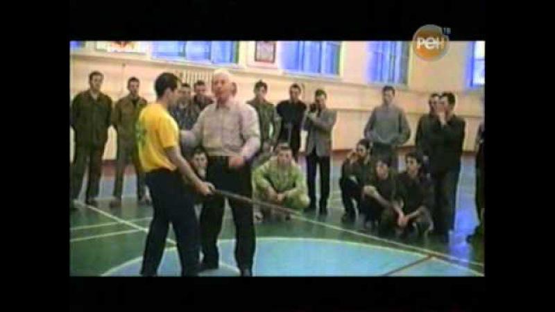 59 А А Кадочников Русский стиль 2007 Военная тайна avi
