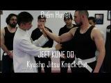 HD Jeet Kune Do Pressure Point Knock Out ( Kyusho Jitsu- Dim Mak) Melbourne Ri Chu Kung Fu