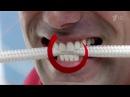 Реклама Колгейт Тотал - Для здоровье всей полости рта