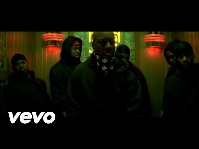 Wu-Tang Clan - Careful (Click, Click)